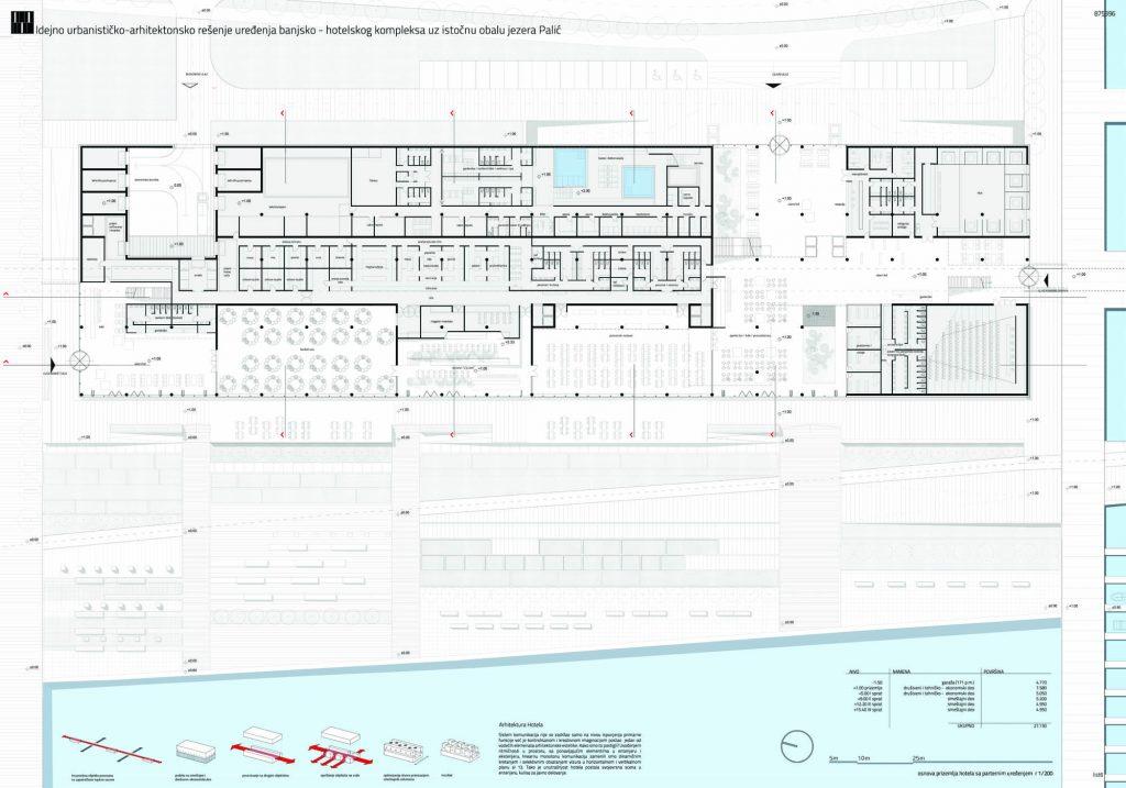Banjsko-hotelski kompleks