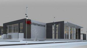 MD International